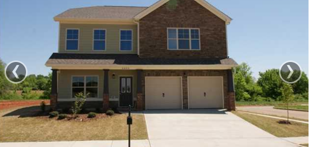 Tag New Construction Homes Huntsville Real Estate